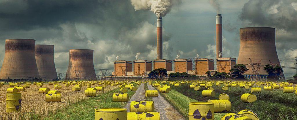 radiation control